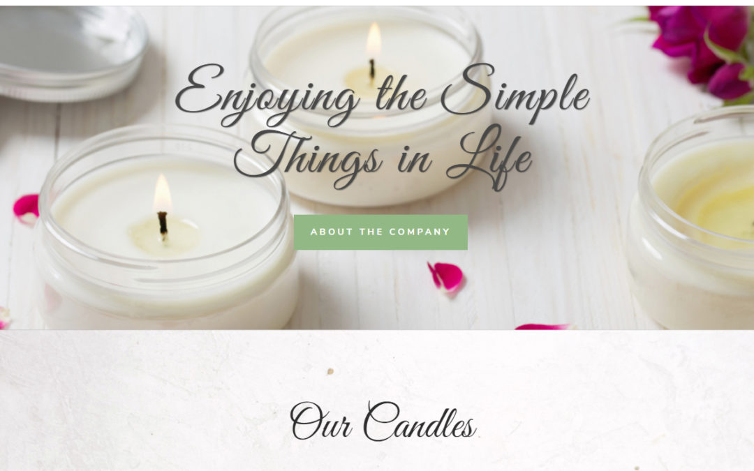 Joyful Candle Company