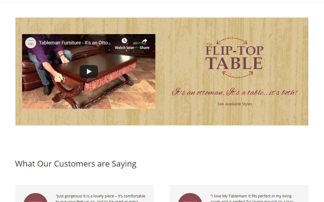 Tableman Furniture