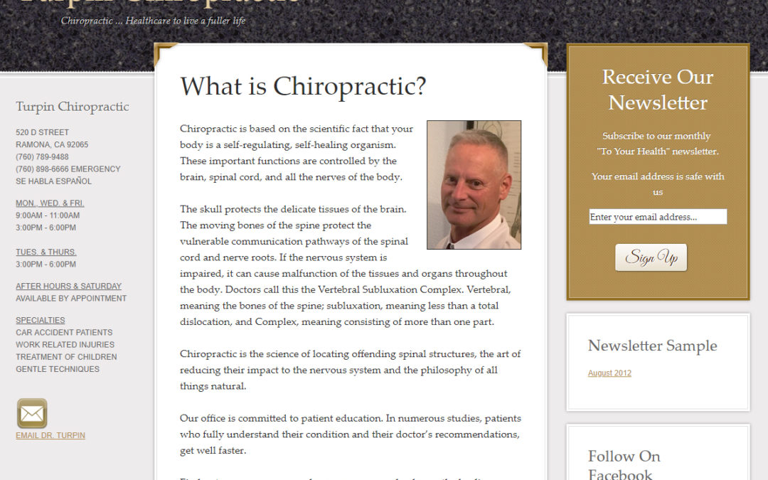 Turpin Chiropractic